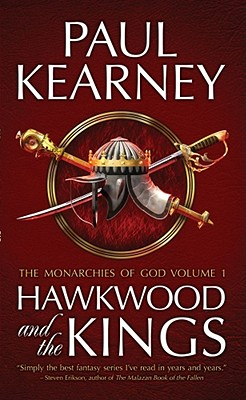 Image for Hawkwood and the Kings (The Monarchies of God)