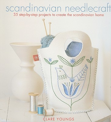 Image for SCANDINAVIAN NEEDLECRAFT