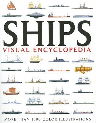 Image for Visual Encyclopedia of Ships