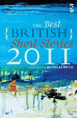 Image for The Best British Short Stories: 2011