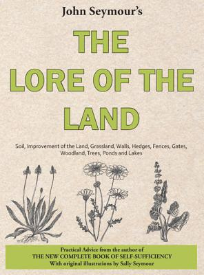 Image for The Lore of the Land