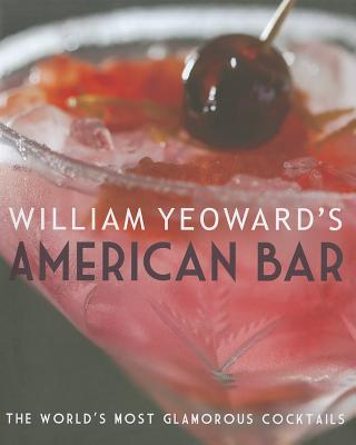 Image for William Yeoward's American Bar: The world's most glamorous cocktails