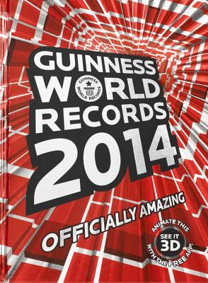 Image for Guinness World Records 2014