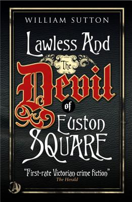 Image for Lawless & The Devil of Euston Square: Introducing Campbell Lawless