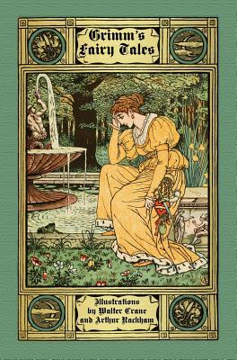 Grimm's Fairy Tales, Grimm, Jacob; Grimm, Wilhelm