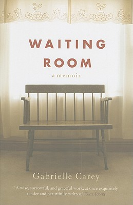 Image for Wating Room : a Memoir