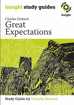 Image for Great Expectations: Insight Text Guide