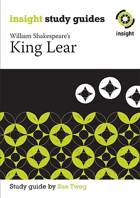Image for King Lear: Insight Text Guide
