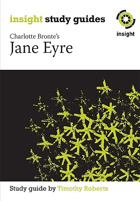 Image for Jane Eyre: Insight Text Guide