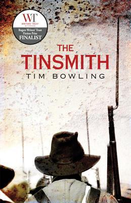 Tinsmith, the