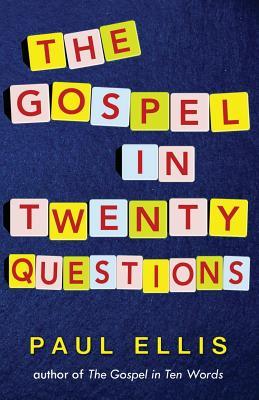 Image for The Gospel in Twenty Questions