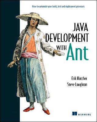 Java Development With Ant, Hatcher, Erik