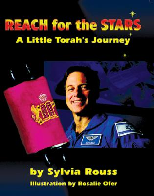 Image for Reach for the Stars: A Little Torah's Journey