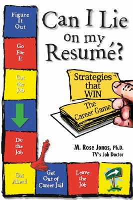Image for CAN I LIE ON MY RESUME? : 'STRATEGIES TH