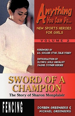 Image for SWORD OF A CHAMPION : THE STORY OF SHARO