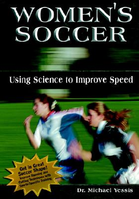 Image for Women's Soccer: Using Science to Improve Speed