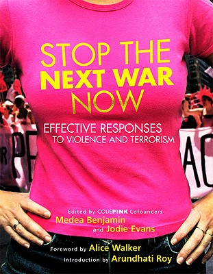 Image for Stop the Next War Now: Effective Responses to Violence and Terrorism