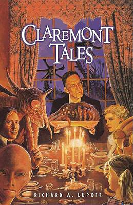 Image for Claremont Tales