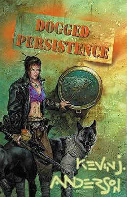 Image for Dogged Persistance