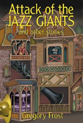 Image for Attack of the Jazz Giants