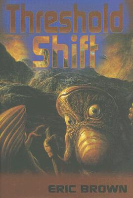 Image for Threshold Shift