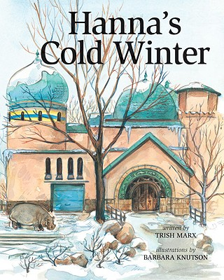 Hanna's Cold Winter, Trish Marx