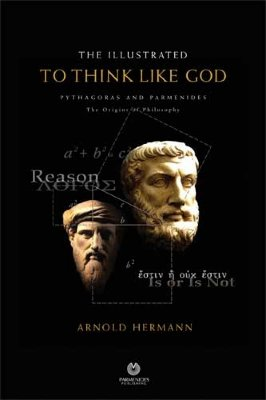 ILLUSTRATED TO THINK LIKE GOD, ARNOLD HERMANN