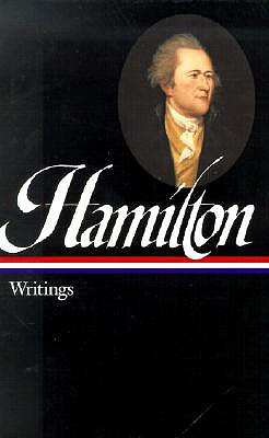 Image for Alexander Hamilton: Writings (Library of America)
