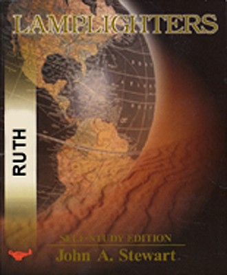 Ruth: The Provision of God (Lamplighters Bible Study), Lamplighters International