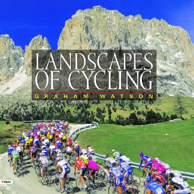 Image for LANDSCAPES OF CYCLING
