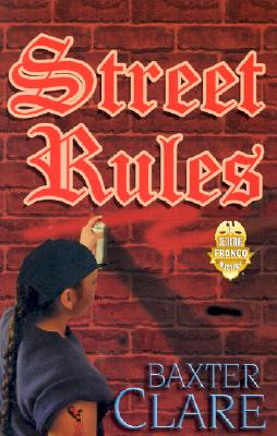 Image for STREET RULES DETECTIVE FRANCO MYSTERY