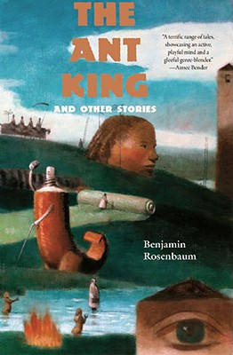 Image for The Ant King and Other Stories