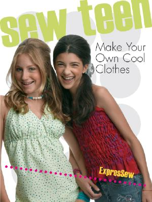 Image for SEW TEEN