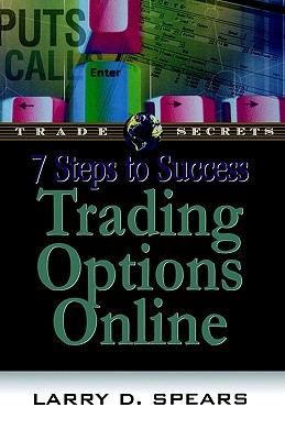 Image for 7 Steps to Success Trading Options Online