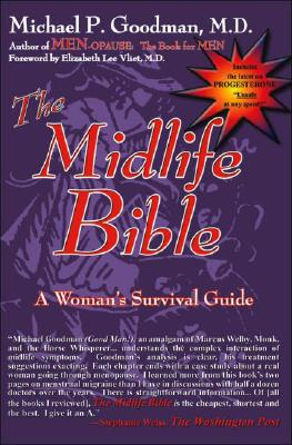 Image for The Midlife Bible: A Woman's Survival Guide