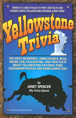 Image for Yellowstone Trivia