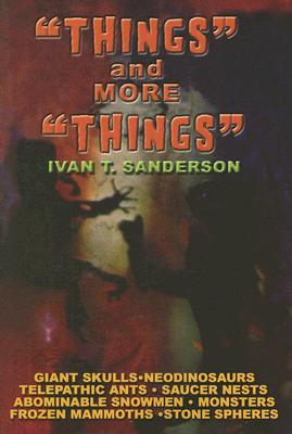 "Image for ""Things"" and More ""Things"""
