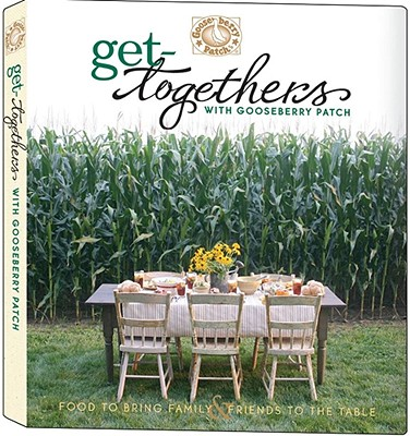 Image for Get-Togethers with Gooseberry Patch Cookbook
