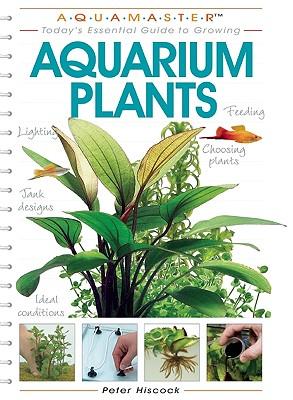 Image for Aquarium Plants (Aquamaster)