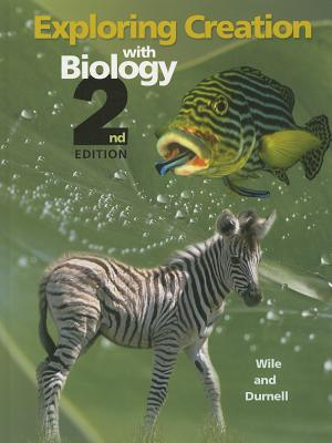 Image for Exploring Creation with Biology, 2nd Edition