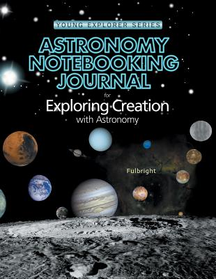 Image for Astronomy Notebooking Journal