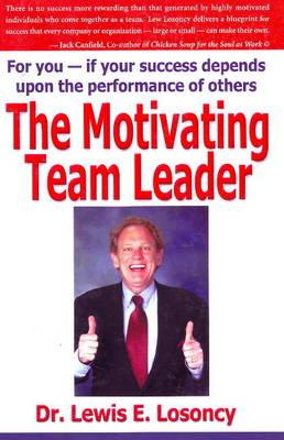 Image for The Motivating Team Leader