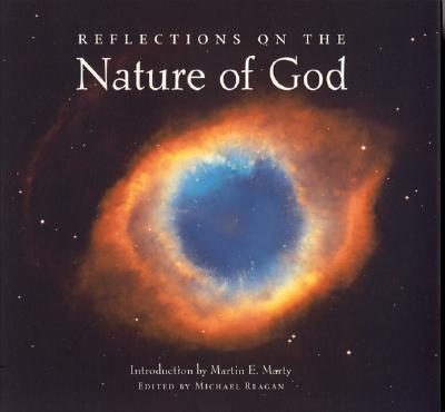 Image for Reflections On The Nature Of God