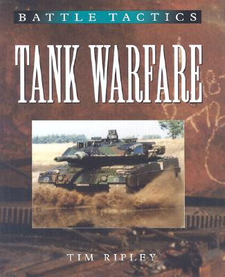 Image for Battle Tactics: Tank Warfare