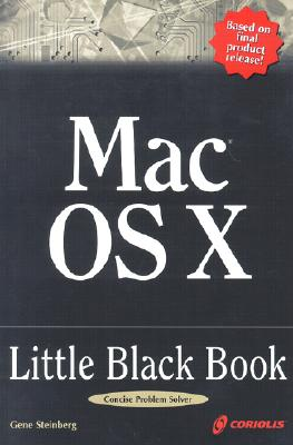 Mac OS X Version 10.1 Black Book, Bell, Mark R.; Suggs, Deborah D.