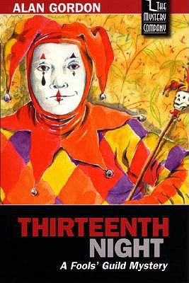 Image for Thirteenth Night (Fools' Guild Mysteries)