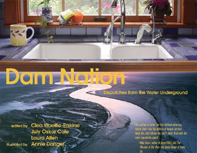 Image for Dam Nation: Dispatches from the Water Underground