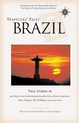Image for Travelers' Tales Brazil: True Stories (Travelers' Tales Guides)