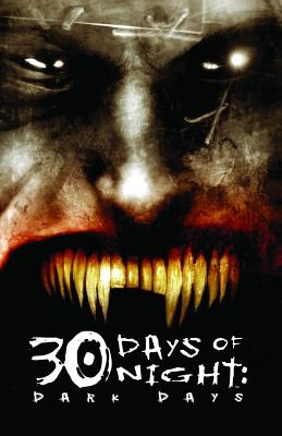 "Image for ""Dark Days (30 Days of Night, Book 2)"""