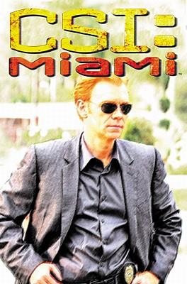 CSI Miami, Mariotte, Jeff